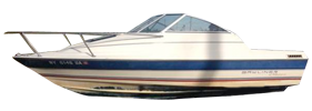 Classic 19 Cuddy Bayliner Boat Covers