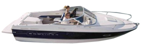 Discovery 210 Cuddy Bayliner Boat Covers