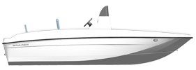 Element CC6 Bayliner Boat Covers