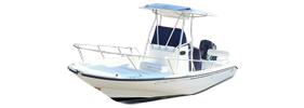 22 Dauntless Boston Whaler Boat Covers | Custom Sunbrella® Boston Whaler Covers | Cover World