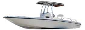 230 Dauntless Boston Whaler Boat Covers | Custom Sunbrella® Boston Whaler Covers | Cover World