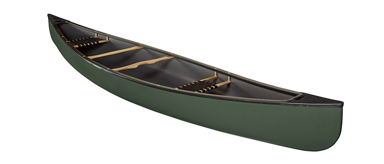 Canoes Motorless Boat Covers