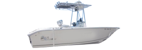 Sea Chaser 2100 Roll Gunnel Carolina Skiff Boat Covers