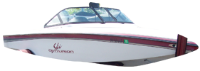 20 WBF Centurion Boat Covers | Custom Sunbrella® Centurion Covers | Cover World