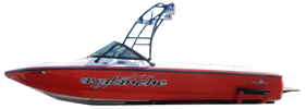 Avalanche Escalade Centurion Boat Covers | Custom Sunbrella® Centurion Covers | Cover World