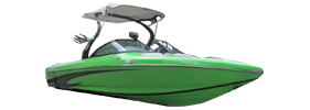 Avalanche SS Centurion Boat Covers | Custom Sunbrella® Centurion Covers | Cover World