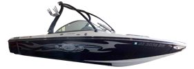 Avalanche Centurion Boat Covers | Custom Sunbrella® Centurion Covers | Cover World