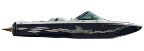 Eclipse Lapoint Centurion Boat Covers | Custom Sunbrella® Centurion Covers | Cover World