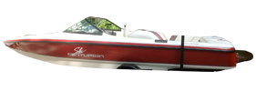 Eclipse Centurion Boat Covers | Custom Sunbrella® Centurion Covers | Cover World