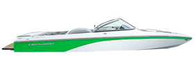 Elite Bowrider Centurion Boat Covers | Custom Sunbrella® Centurion Covers | Cover World