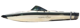 Elite BR Centurion Boat Covers | Custom Sunbrella® Centurion Covers | Cover World