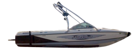 Elite V C4 Air Warrior Centurion Boat Covers | Custom Sunbrella® Centurion Covers | Cover World