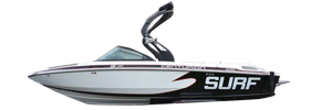 Enzo SS210 Centurion Boat Covers | Custom Sunbrella® Centurion Covers | Cover World