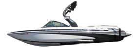 Enzo SS230 Centurion Boat Covers | Custom Sunbrella® Centurion Covers | Cover World