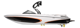 Enzo SV240 Centurion Boat Covers | Custom Sunbrella® Centurion Covers | Cover World