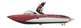 Enzo Centurion Boat Covers | Custom Sunbrella® Centurion Covers | Cover World
