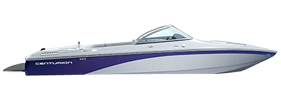 Escalade C4 Centurion Boat Covers | Custom Sunbrella® Centurion Covers | Cover World
