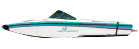 Falcon Sport Centurion Boat Covers | Custom Sunbrella® Centurion Covers | Cover World