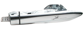 Heritage Centurion Boat Covers | Custom Sunbrella® Centurion Covers | Cover World