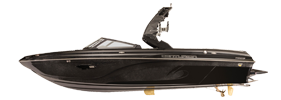 Ri237 Centurion Boat Covers | Custom Sunbrella® Centurion Covers | Cover World