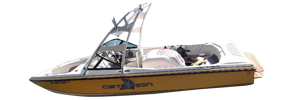 Sport 20 Centurion Boat Covers | Custom Sunbrella® Centurion Covers | Cover World