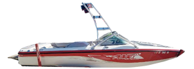 T5 Centurion Boat Covers | Custom Sunbrella® Centurion Covers | Cover World