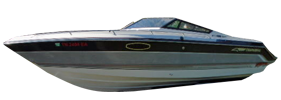 2350 SX Sterndrive Chaparral Boat Covers | Custom Sunbrella® Chaparral Covers | Cover World