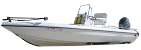 24 Bay Champ Outboard Chaparral Boat Covers