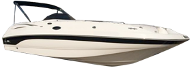 242 Sunesta Chaparral Boat Covers