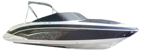 2430 Vortex VR Chaparral Boat Covers