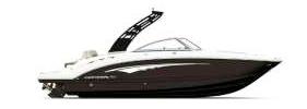 244 Sunesta Wide Tech Sport Boat Chaparral Boat Covers