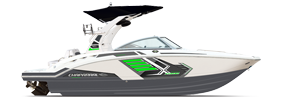 244 Xtreme Chaparral Boat Covers
