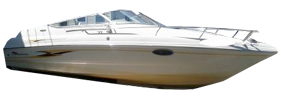 245 SSI Sterndrive Chaparral Boat Covers | Custom Sunbrella® Chaparral Covers | Cover World