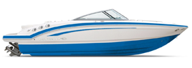 246 SSI Sport Boat Chaparral Boat Covers