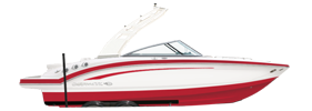 246 SSI Chaparral Boat Covers