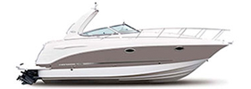 250 Signature Chaparral Boat Covers