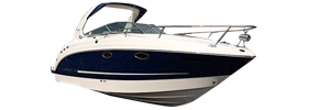 250 Signature Cruiser Chaparral Boat Covers