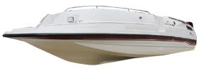 250 Sunesta Sterndrive Chaparral Boat Covers | Custom Sunbrella® Chaparral Covers | Cover World