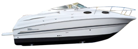260 Signature Cruiser Chaparral Boat Covers