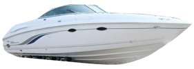 265 SSI Sterndrive Chaparral Boat Covers | Custom Sunbrella® Chaparral Covers | Cover World