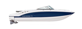 267 SSX Chaparral Boat Covers