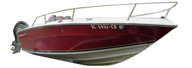 177 VBR Outboard Chaparral Boat Covers | Custom Sunbrella® Chaparral Covers | Cover World