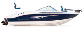 18 H2O Ski & Fish Chaparral Boat Covers | Custom Sunbrella® Chaparral Covers | Cover World