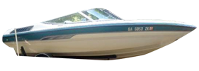 180 Slc Sterndrive Chaparral Bimini Tops | Custom Sunbrella® Chaparral Covers | Cover World