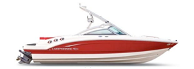 186 SSI Wide Tech Sport Boat Chaparral Boat Covers