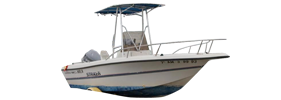 190 Striker Outboard Chaparral Bimini Tops | Custom Sunbrella® Chaparral Covers | Cover World