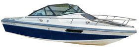 198 Cxl Sterndrive Chaparral Bimini Tops | Custom Sunbrella® Chaparral Covers | Cover World
