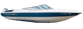 2000 SL Outboard Chaparral Bimini Tops | Custom Sunbrella® Chaparral Covers | Cover World