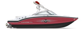 204 Xtreme Chaparral Boat Covers