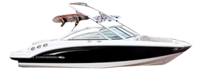206 SSI WT Sport Chaparral Boat Covers